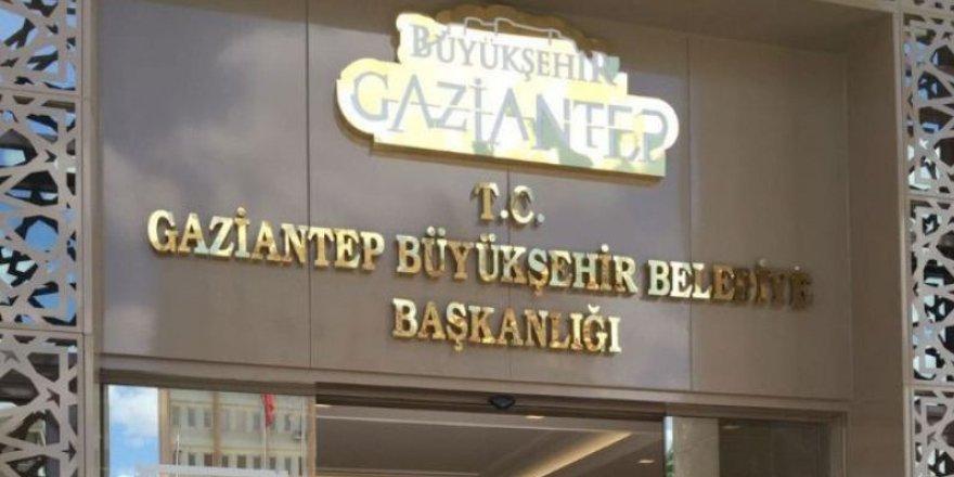 Gaziantep Büyükşehir Belediyesinden hizmet pasaportuyla yurt dışına gidenlerin dönmediği iddialarına yalanlama