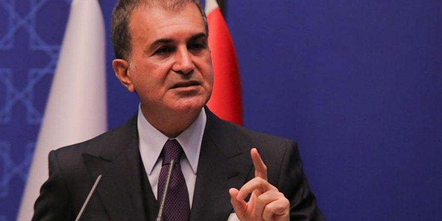 """AK Parti Sözcüsü Çelik, CHP Grup Başkanvekili Engin Altay'ın """"Menderes benzetmesi""""ne tepki gösterdi"""