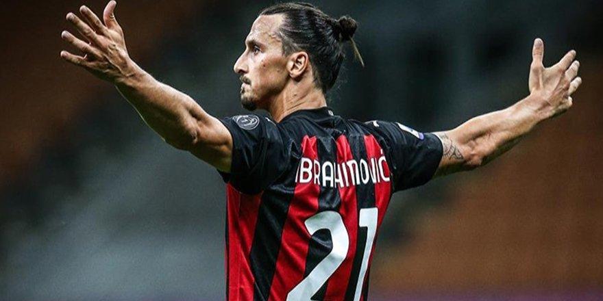 Zlatan Ibrahimovic'e bahis soruşturması