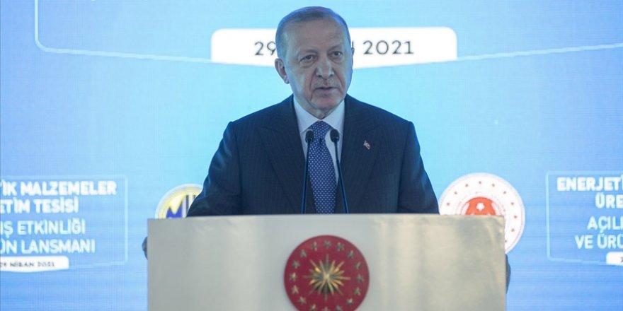 Memur ve esnafa Cumhurbaşkanı Erdoğan'dan müjde