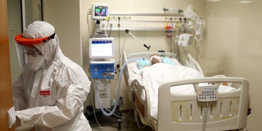 Türkiye'de 37 bin 674 kişinin Kovid-19 testi pozitif çıktı, 339 kişi yaşamını yitirdi