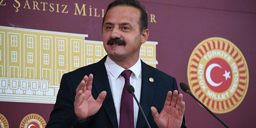 """İYİ Partili Ağıralioğlu: """"Tarihimizde hissesine soykırım düşmüş bir millet değiliz"""""""