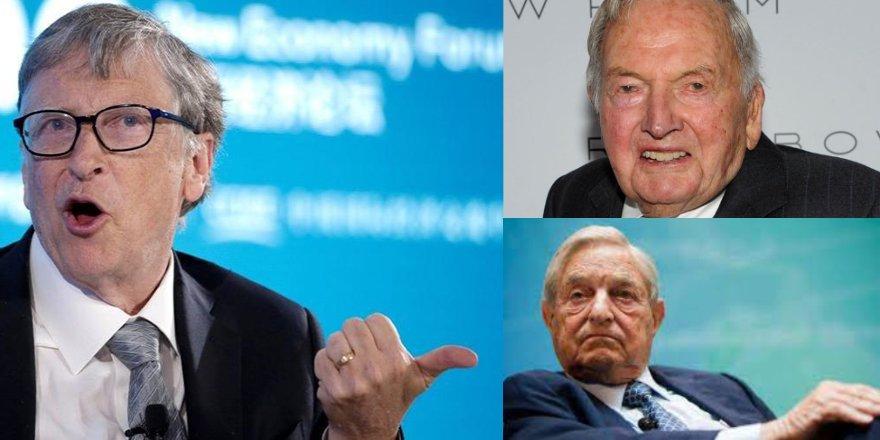 Peru'daki mahkemenin hamlesi virüsün failleri Bill Gates, George Soros ve Rockfaller ailesini panikletti mi?