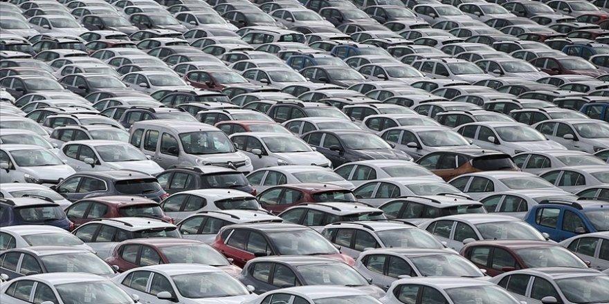 Nisanda en fazla ihracat otomotiv endüstrisinde gerçekleşti