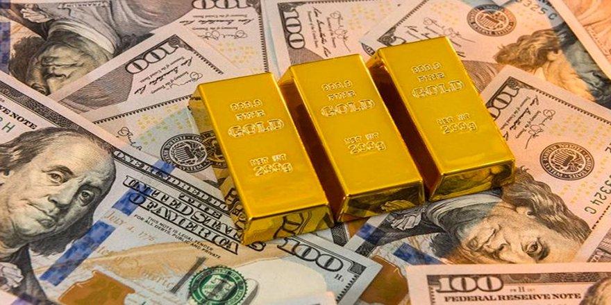 Merkez Bankası rezervleri 87 milyar 851 milyon dolar oldu