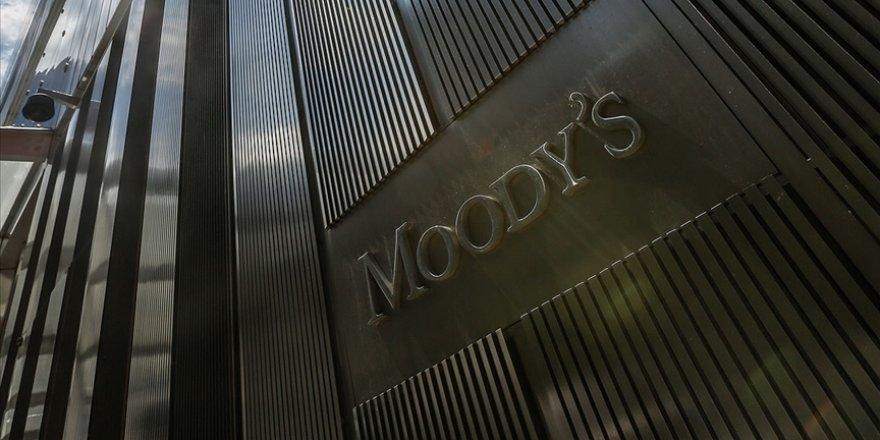 Moody's: Küresel ticaret 2021'de toparlanmaya devam edecek