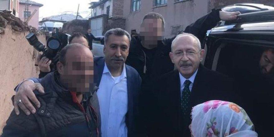 Malatya CHP Kale ilçe başkanının 16 yaşındaki kız çocuğuna istismarıyla sarsıldı