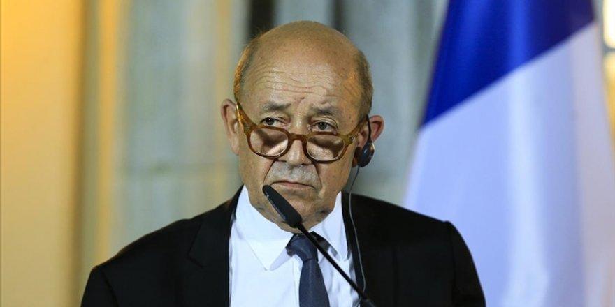 Fransa'dan hükümetin kurulmasını engelleyen Lübnanlı siyasetçilere 'yaptırım' tehdidi