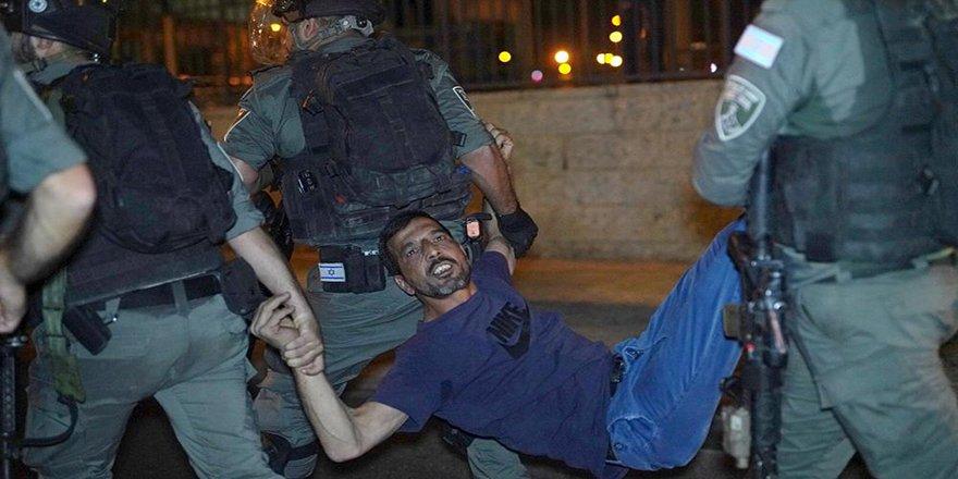Uluslararası Af Örgütü: İsrail, Filistinli barışçıl göstericilere yasa dışı ve aşırı güç kullanıyor