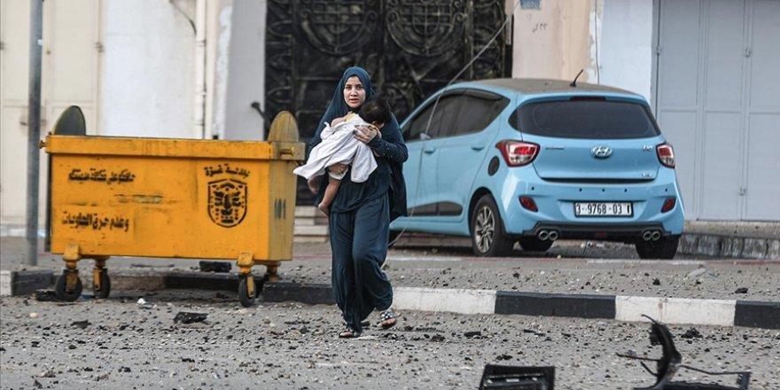 İsrail'in Gazze'ye saldırıları sürüyor: Şehit sayısı 56'ya yükseldi