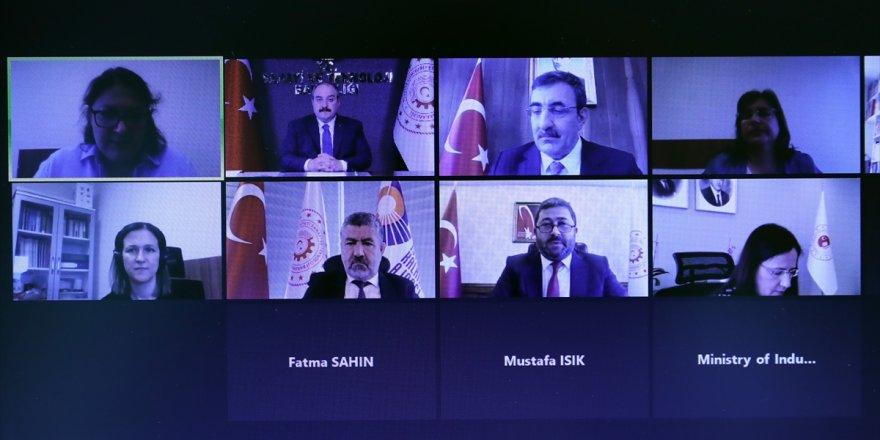 """Türkiye'nin en kapsamlı """"bölgesel kalkınma"""" çalışması tanıtıldı"""