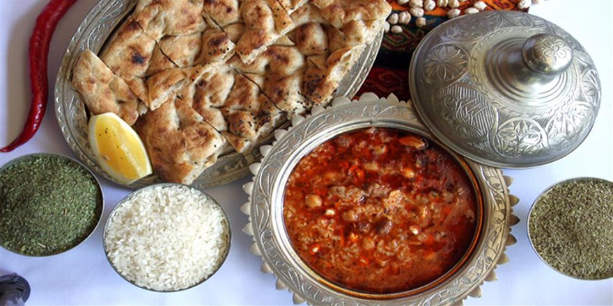 Alanya Belediyesi'nden gastronomi turizmi atağı: Gülüklü Çorba'sı tescillendi