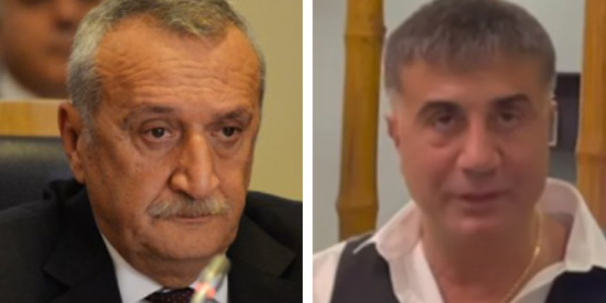 Peker'in iddiaları sonrası Soylu'nun istifa çağrısı yaptığı Mehmet Ağar Bodrum Marina Yönetimi Kurulu Başkanlığı'ndan istifa etti