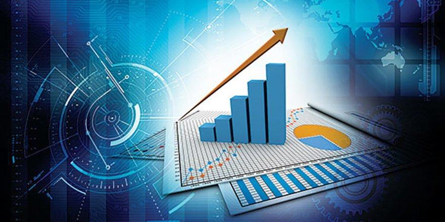 Türkiye ekonomisinin bu yılın ilk çeyreğine ilişkin büyüme rakamları yarın açıklanacak