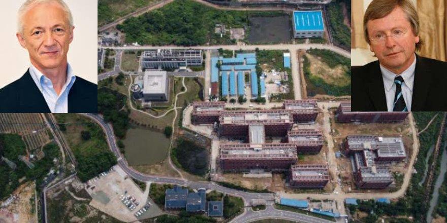 """Çin'in Kovid-19'u """"laboratuvarda ürettiği ve izlerini gizleme çalıştığı"""" iddia edildi"""