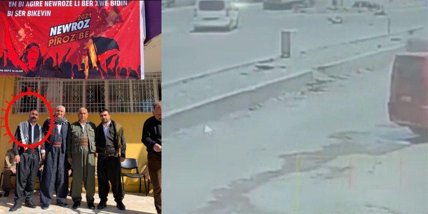 Şırnak'ta aşırı hız yapan HDP'li yönetici makam aracıyla 2 kişiyi ezdi