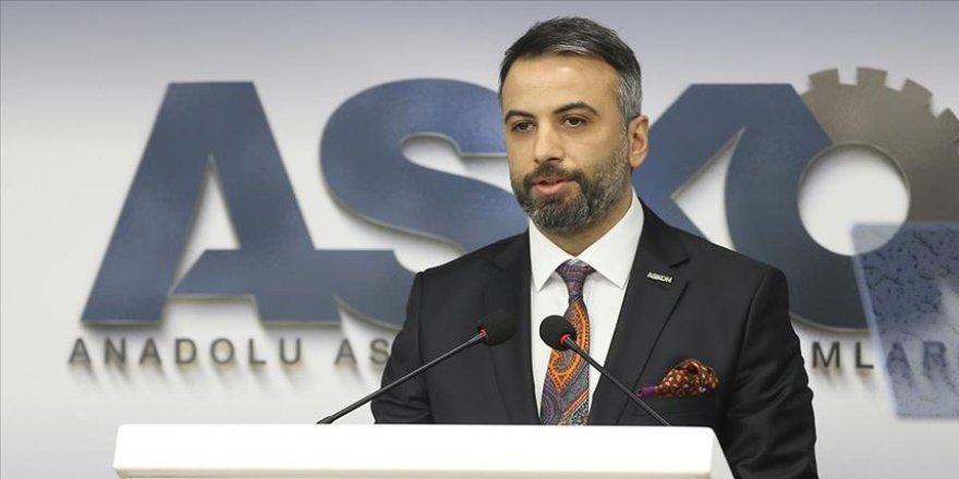 """ASKON Genel Başkanı Orhan Aydın: """"Erken seçim söylemi ülke gündeminden çıkmalı"""""""