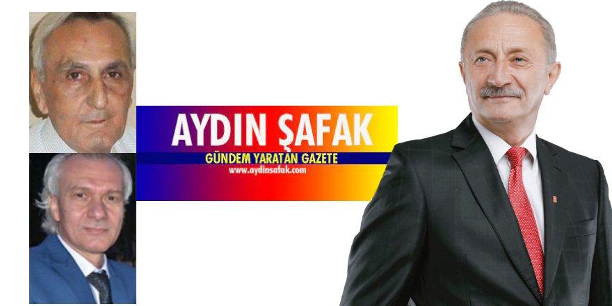 Didim Belediye Başkanı Ahmet Deniz Atabay'dan asılsız haberler için suç duyurusu