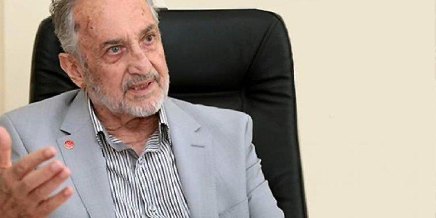 """Saadet Partili Asiltürk: """"Güçlü bir Saadet Partisi teşkilatı oluşturmak için, benim gözetimimde bir liste hazırlanacak"""""""