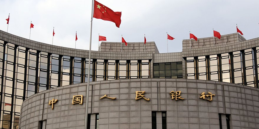 Çin Merkez Bankası politika faizini değiştirmedi