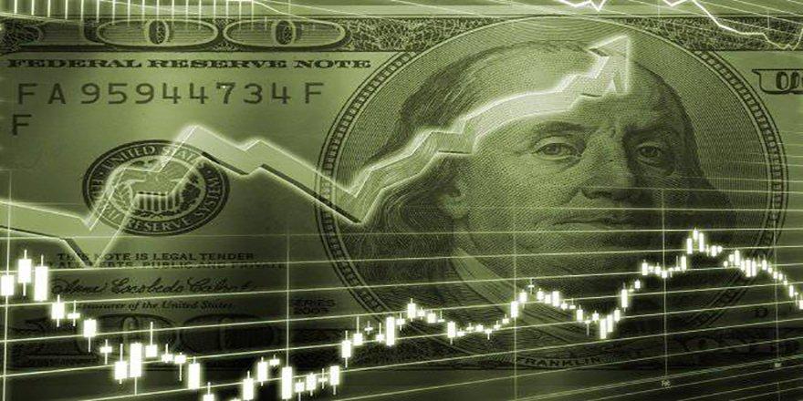 Dolar/TL 8,75 seviyelerinden işlem görüyor