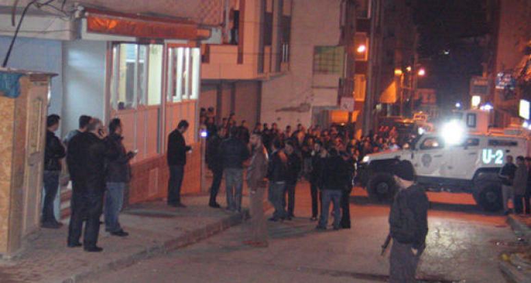 İstanbul'da kıraathaneye kanlı saldırı : 2 ölü