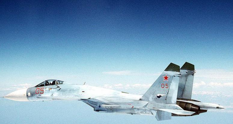 Rusya rahat durmuyor! Bu sefer de İsveç uçağını taciz etti