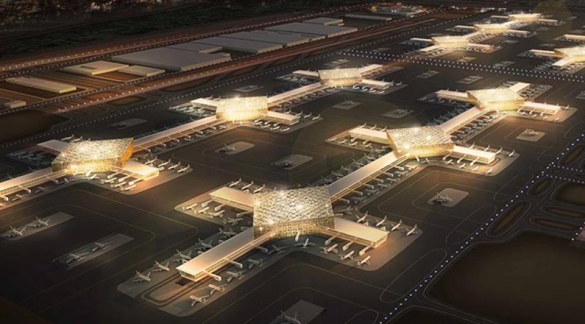 Dünyanın maliyeti en yüksek 10 havalimanı açıklandı