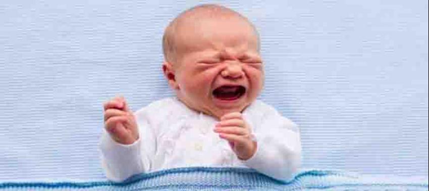 Bebeğiniz çok ağlıyorsa!