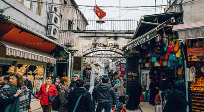 Türkiye'de en fazla Iraklı var