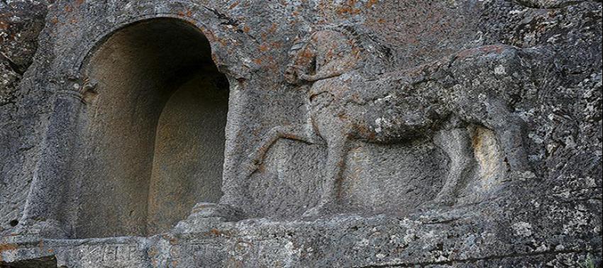 At yarışlarında 2 bin yıllık geçmiş