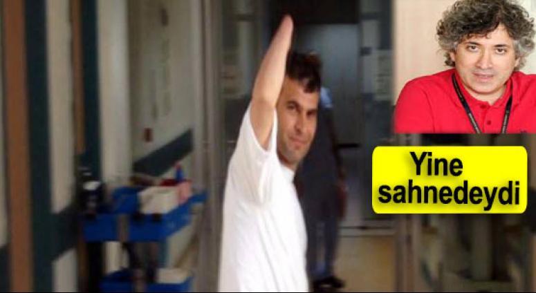 Türkiye'nin 3'üncü çift kol nakli 12 saat sürdü