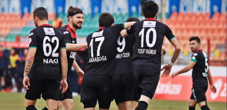 Amedspor'dan 'Fenerbahçe maçına çıkmayız' tepkisi