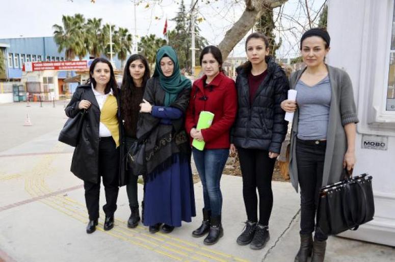 8 öğrenci yurttan atıldı, bursları kesildi