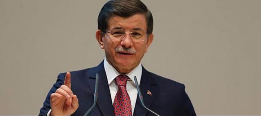 Davutoğlu yeni parti detaylarını açıkladı: Çok büyük bir mutluluk!