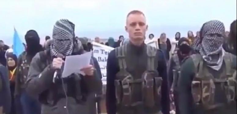 PKK'ya katılın çağrısı!