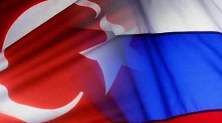 Türkiye'den Rusya'ya yaptırım kararı!