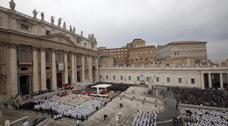 Türkiye-Vatikan ilişkilerinde değişim sinyalleri