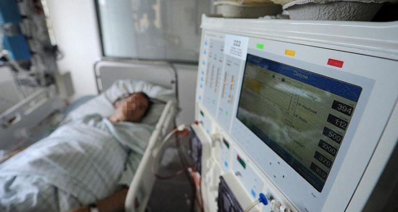 Türkiye'de 25 bin hasta böbrek bekliyor