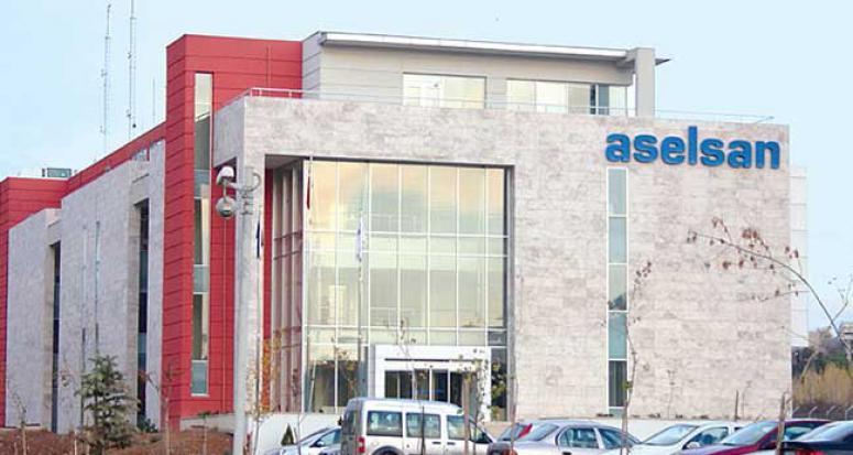 ASELSAN'la 8 milyonluk anlaşma