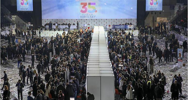 Kılıçdaroğlu'nun listesinde 29 isim PM dışı!