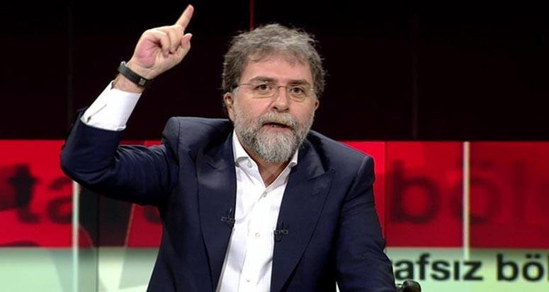 Ahmet Hakan'dan CHP'ye sert eleştiri