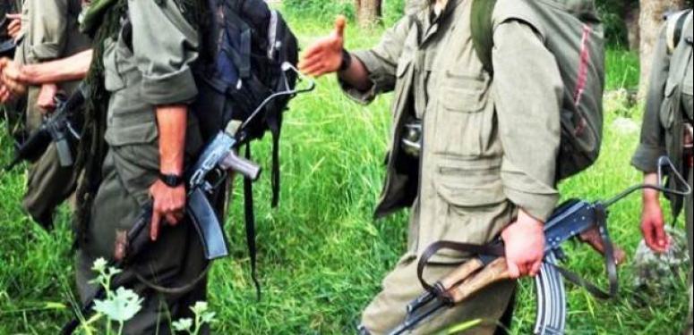 PKK'dan yeni bir hamle