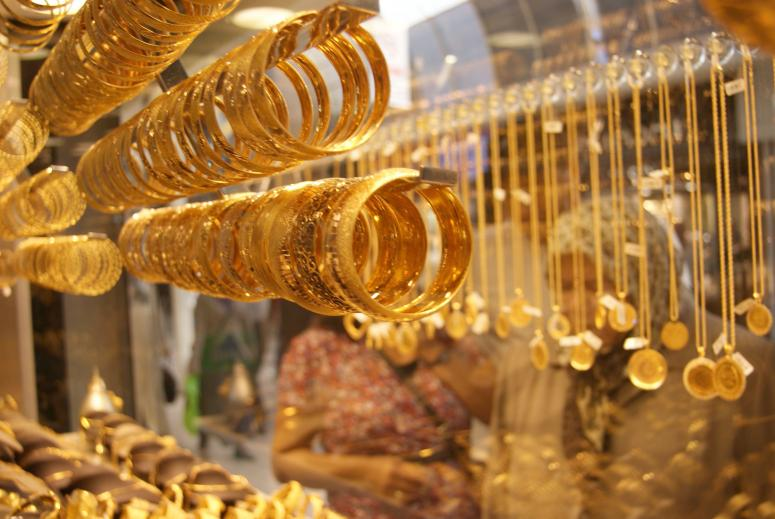 Altının  fiyatında zirve!