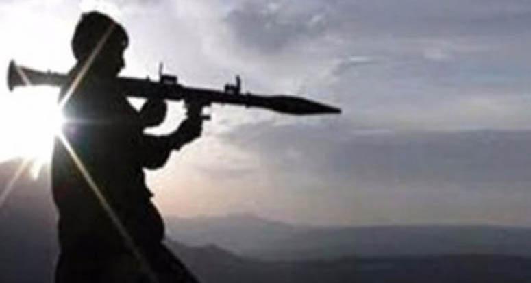 Şırnak'ta polise roketatarlı saldırı: 2 Şehit, 3 yaralı