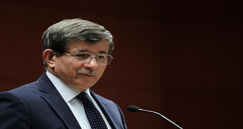 Davutoğlu: 'Rusya sürekli sivilleri vuruyor'