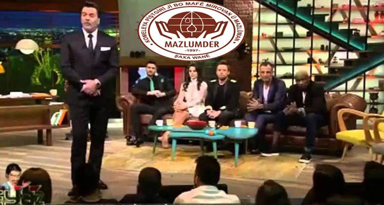 MAZLUMDER sahte öğretmen Ayşe Çelik'i savundu!