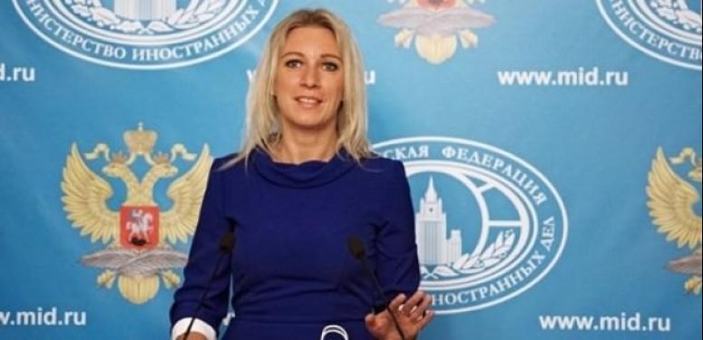 Rusya hava sahası ihlalini 'kabul etmedi'