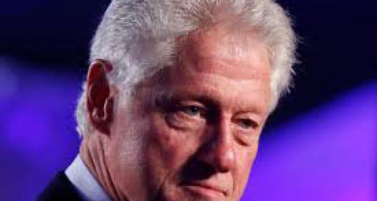 Clinton: Türkler hayranlık verici
