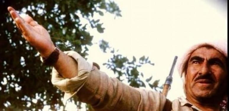 Mustafa Barzani'nin mektubu 'Irak'a baskın yapın'